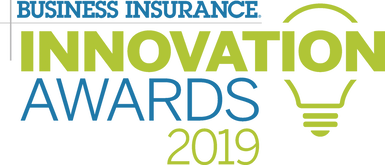 Selective Drive receives the Business Insurance Innovation Award.